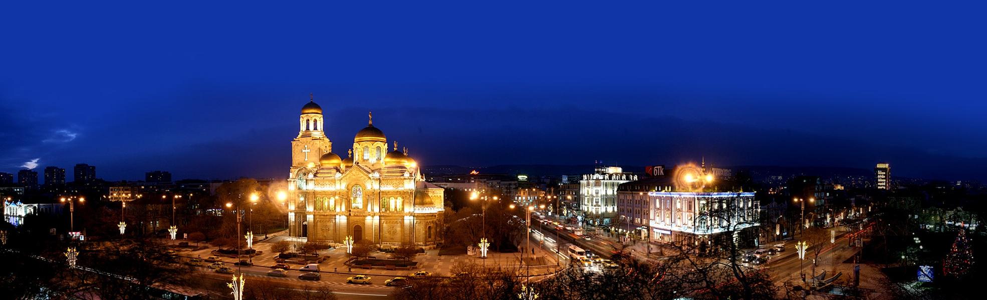 3-стаен в град Варна