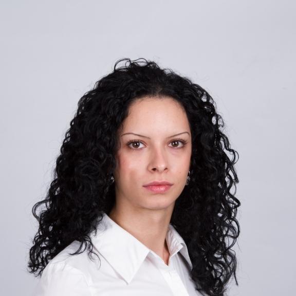 Галина Петрова